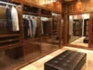 Walk-in closet design ideas for better organization